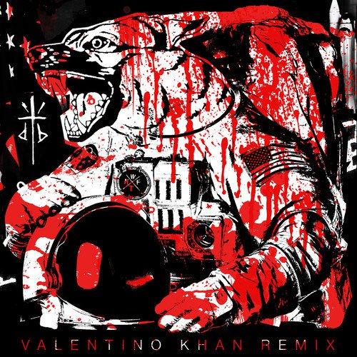 Dog Blood - Middle Finger (Valentino Khan Remix) [2014]