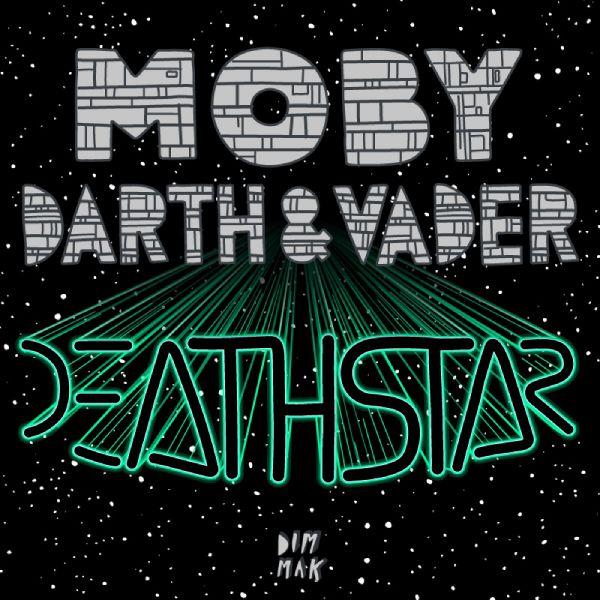Moby & Darth & Vader - Death Star (Original Mix) [2014]