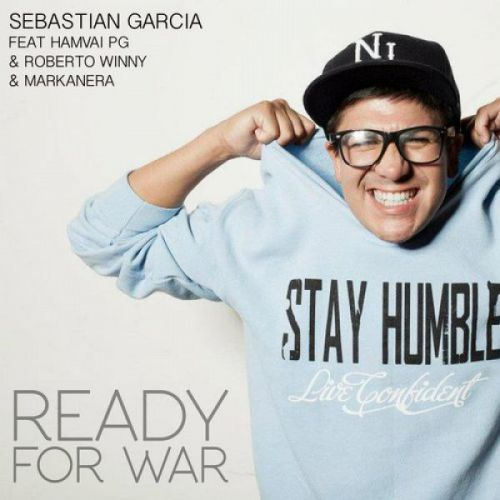 Markanera & Roberto Winny feat. Hamvai P.g. & Sebastian Garcia - Ready For War (Extended Mix) [2014]