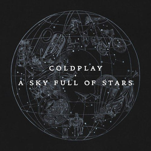 Coldplay – A Sky Full of Stars (Syn Cole Remix) [2014]