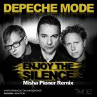 Depeche Mode - Enjoy The Silence (Misha Pioner; Dub Remix's; Radio Edit) [2014]