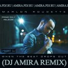Marlon Roudette - When The Beat Drops Out (DJ Amira Remix) [2014]