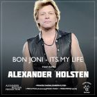 Bon Jovi � It's My Life (Alexander Holsten Trap Remix)