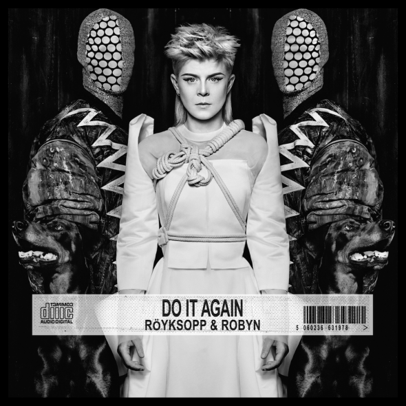 Röyksopp & Robyn - Do It Again (Dave Aude Club Remix) [2014]