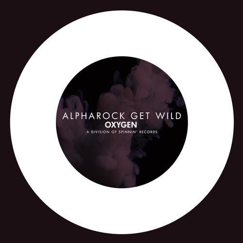 Alpharock - Get Wild (Original Mix) [2014]