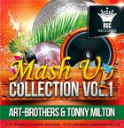 Bsc Records Mash Up Collection Vol. 1 [2014]
