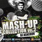 DJ Askerov - Mash Up Collection #2 [2014]