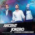 Akcent - Jokero (DJ Vertuga & DJ Romash Reboot) [2014]