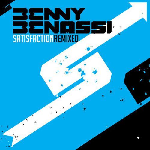 Benny Benassi - Satisfaction (Beatline Radio Edit) [2014]