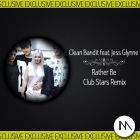 Clean Bandit feat. Jess Glynne � Rather Be (Club Stars Remix) [2014]