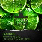 Sam Smith - Money On My Mind (DJ Zarubin & DJ Mind Remix) [2014]