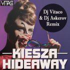 Kiesza - Hideaway (DJ Vitaco & DJ Askerov Remix) [2014]