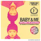 Baby & Me - Here Comes The Hotstepper (DJ Favorite & DJ Kharitonov Remix) [2014]