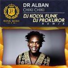 Dr. Alban - Chiki Chiki (DJ Kolya Funk & DJ Prokuror Remix) [2014]