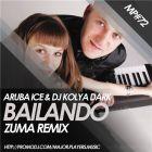Aruba Ice & Dj Kolya Dark - Bailando (Zuma Remix) [2014]