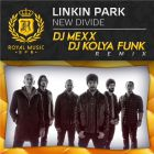 Linkin Park - New Divide (DJ Mexx & DJ Kolya Funk Remix) [2014]