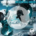 Yuri Rider - Bootleg Pack (Vol. 2) [2014]