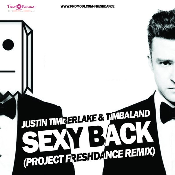 Justin timberlake - sexy back mp3 picture 805