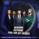 Maroon 5 - Payphone (Paul Dub Sky Remix) [2014]