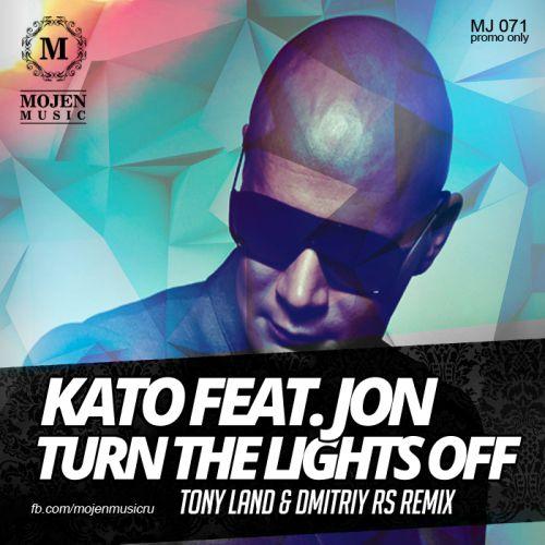 kato turn the lights off paramond remix