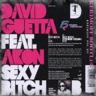 David Guetta feat. Akon vs. No Hopes - Sexy Bitch (Kerimoff Deep Bootleg) [2014]