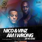 Nico & Vinz - Am I Wrong (Jen Mo Extended Remix) [2014]