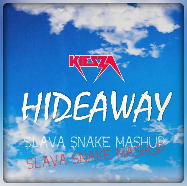 [Electro House] Kiesza & HRS - Hideaway (Slava SNAKE Mash-Up)[2014]
