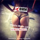 London Grammer & Cedric Zeyenne - Feel You Now (DJ Mariya Malyakina Bmm Mash-Up) [2014]