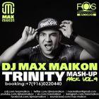 DJ Max Maikon - Trinity Mashup Pack Vol. 9 [2014]