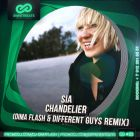 Sia - Chandelier (Dima Flash & Different Guys Remix) [2014]