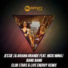 Jessie J & Ariana Grande feat. Nicki Minaj - Bang Bang (Club Stars & Live Energy Remix) [2014]