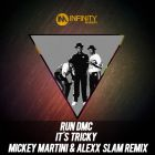 Run Dmc - It's Tricky (Mickey Martini & Alexx Slam Remix) [2014]