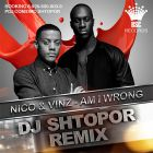 Nico & Vinz - Am I Wrong (DJ Shtopor Remix) [2014]