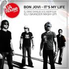Bon Jovi � It's My Life DJ Denis Shmelev & DJ Egor Slim (DJ Iskander Mash Up) [2014]
