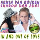 Armin Van Buuren feat. Sharon Den Adel - In And Out Of Love (Dj Kapral Remix) [2014]