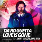 David Guetta - Love Is Gone (Andrey Vertuga & Jen Mo Extended Remix) [2014]