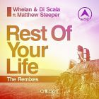Whelan & Di Scala feat. Matthew Steeper - Rest Of Your Life (eSQUIRE vs OFFBeat Remix) [2014]