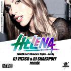 Helena feat. Shawnee Taylor - Levity (DJ Vitaco & DJ Sharapoff Remix) [2014]
