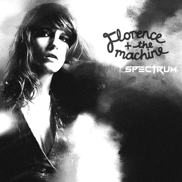 e Machine - Spectrum (Paan & Danny May Remix) [2014]