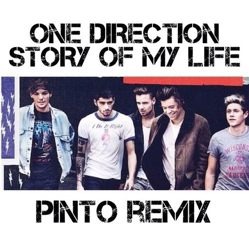 One Direction – Story Of My Life (Pinto Remix) [2014]