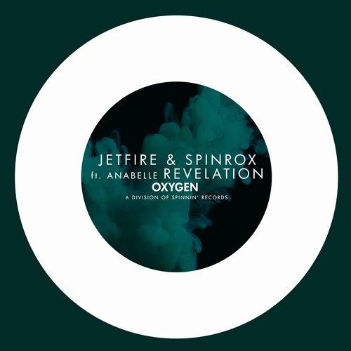 Jetfire & SpinRox feat. Anabella - Revelation (Original Mix) [2014]