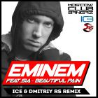 Eminem feat. Sia - Beautiful Pain (Ice & Dmitriy Rs Remix) [2014]