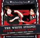 The White Stripes - Seven Nation Army (Dj Zarubin & Cherry Mind Remix) [2014]