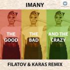 Imany - The Good, The Bad and The Crazy (Filatov & Karas Remix) [2014]