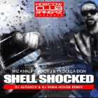 Wiz Khalifa, Juicy J & Ty Dolla $ign - Shell Shocked ( DJ Altuhov & DJ Dima House Remix; Radio Mix) [2014]