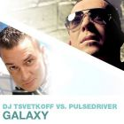 DJ ������ff vs. Pulsedriver - Galaxy (Club Mix) [2014]