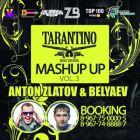 Anton Zlatov & Belyaev - MashUp Up  Vol.3 [2014]