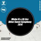 Misha XL & Dj Liss - Bitter Sweet Symphony (Original Mix) [2014]