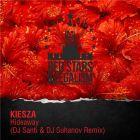 Kiesza - Hideaway (DJ Santi & DJ Suhanov Remix) [2014]