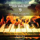 Rodion Suleymanov feat. Marlena vs Shingo Nakamura Feat. KaNa - ������ (Extended Mix; Radio Edit) [2014]